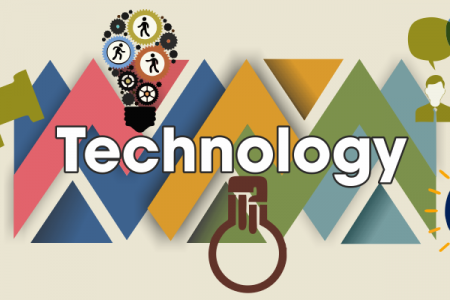 Latest Technology Article At Technovally.com Infographic
