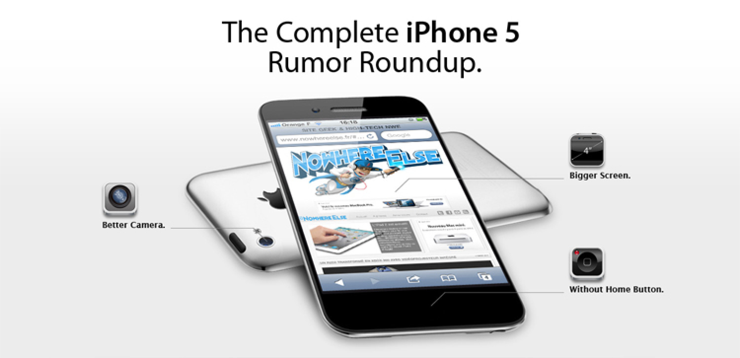Learn Why Everyone Wants to Unlock iPhone 5 Infographic