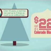Lemon.ly's Holiday Fiscal Cliff Notes Infographic