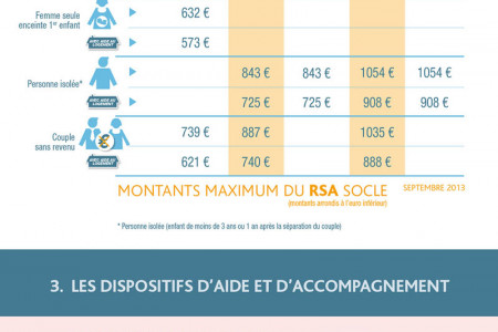 L'insertion en action Infographic