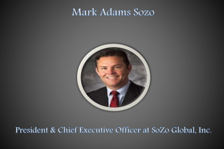 Mark Adams Sozo  Infographic