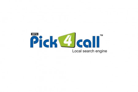 Marketing ppt of pick4call agra, mathura ,jaipur based local search engine Infographic