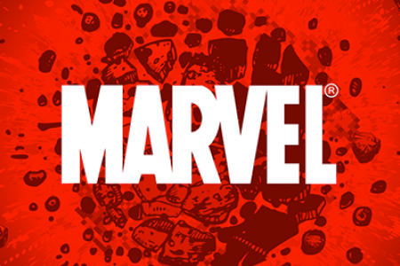 Marvel In Numbers Infographic