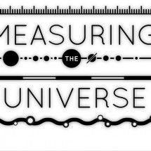 Measuring The Universe Infographic