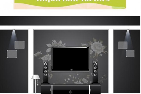 Media Room Seating Complete Guidelines Infographic