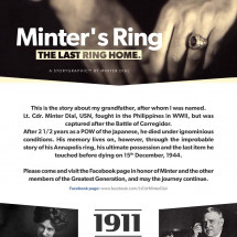 Minter's Ring Infographic