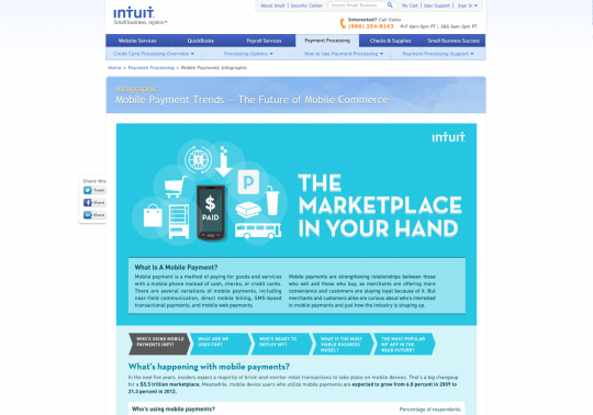 mobile payment trends the marketplace in your hands 5029187ec1f82 w540 The Marketplace in your Hand