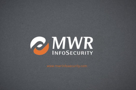 MWR InfoSecurity Infographic