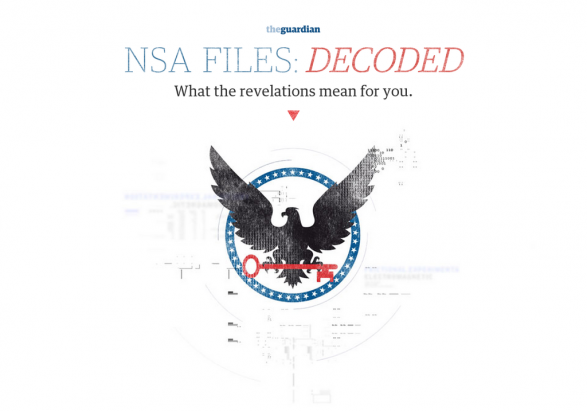 NSA Files: Decoded