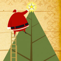 O Christmas Tree, How Whacky Are Your Taxes Infographic