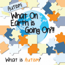 Our Autism World Infographic