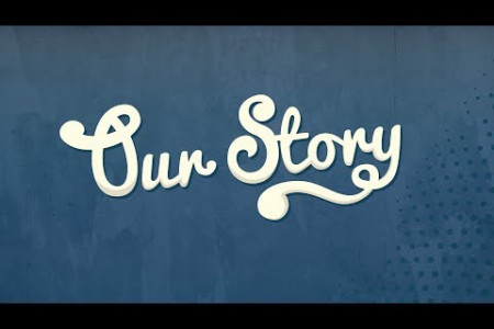 Our Story - An Animated Adventure Infographic