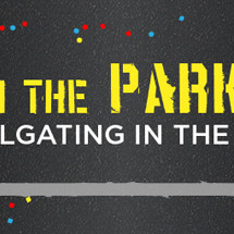 Party in the Parking Lot Infographic