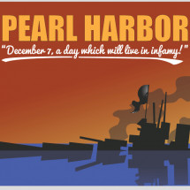 Pearl Harbor: The rest of the story Infographic