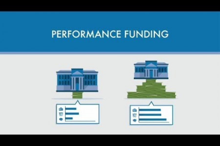 Performance Funding at MSIs Infographic