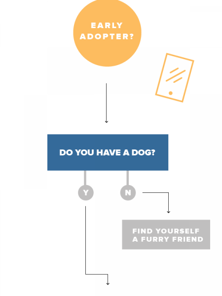 PetTag+   Early Adopter Infographic