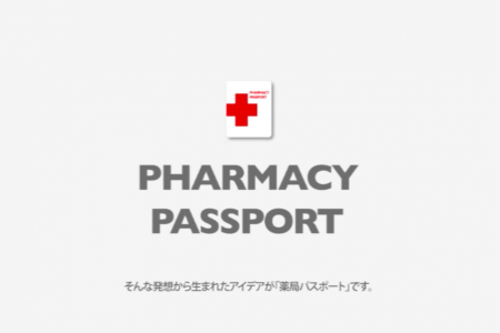 PHARMACY PASSPORT Infographic