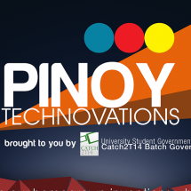 Pinoy Technovations Infographic