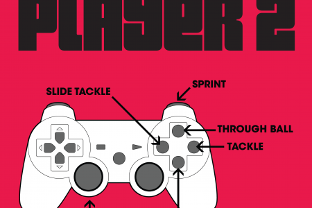 Player 2 Infographic