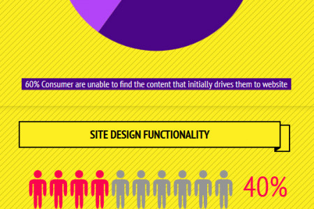 Principles of Web Design Infographic