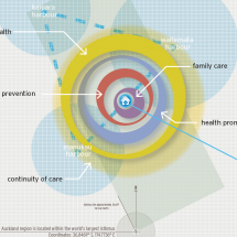 ProCare Health Sense of Place Infographic