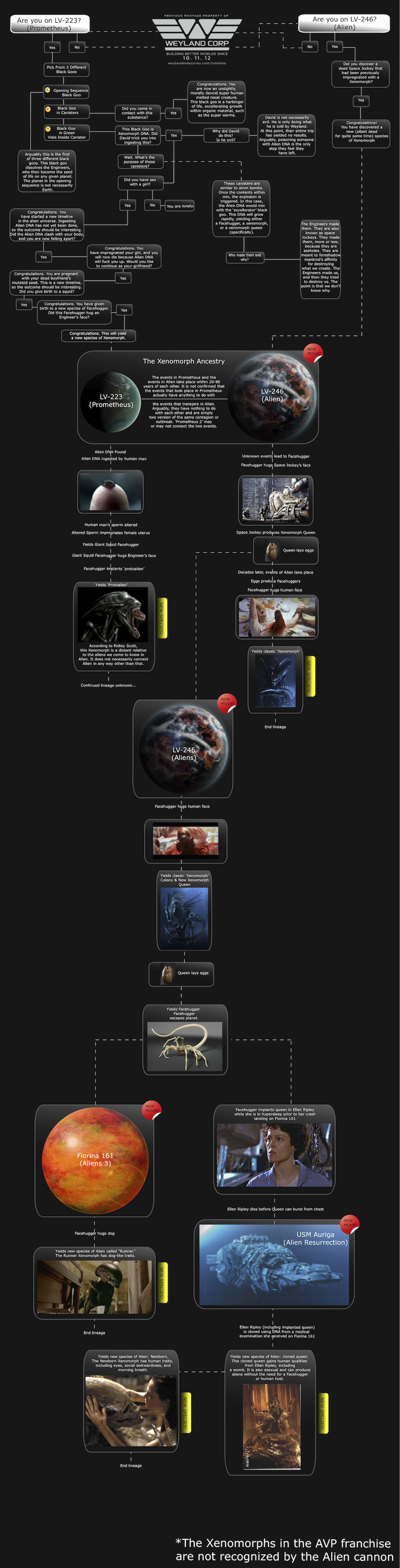 Prometheus  Infographic