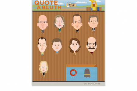 Quote a Bluth Infographic