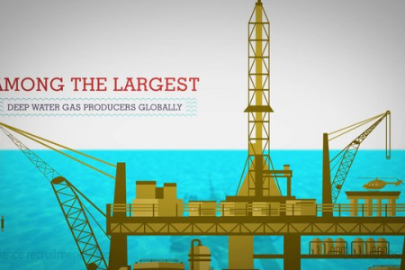 Reliance Industries Ltd Corporate Video Infographic