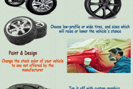 Remember these tips while Customize Your Car Infographic