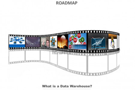 Roadmap Infographic Infographic