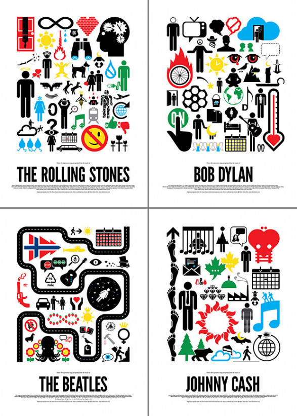 Rock Pictograms