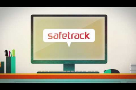 Safetrack Infographic