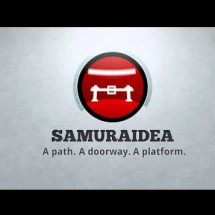 Samuraidea Infographic