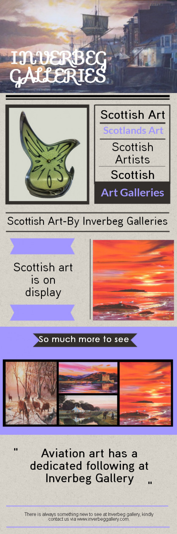 Scottish Art