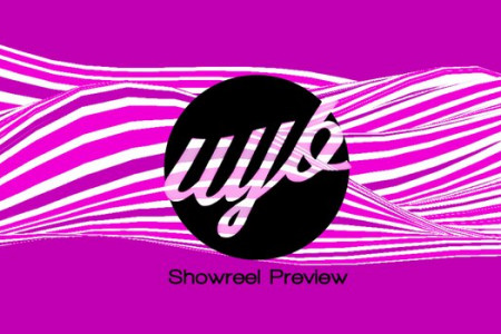 UYB Showreel Preview  '14 Infographic