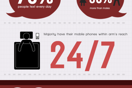 SMS Text Messaging Turns 20 Infographic