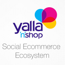 Social eCommerce eCosystem,  Infographic