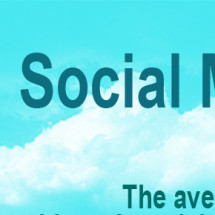 Social Media facts - An Infographic Infographic