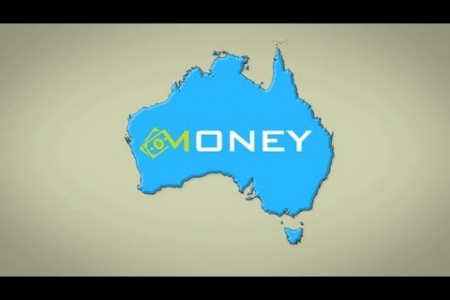 Some Quirky Facts About Australian Money Infographic