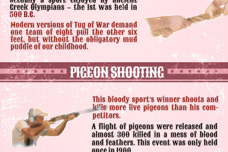 Sports Snubbed, Retained, and Should Have Been at the Olympics Infographic