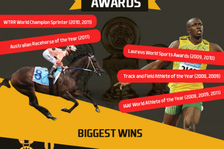 Spring Carnival Racing Infographic