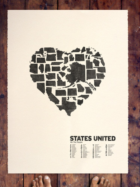 States United Infographic