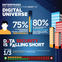 Storage Analytics Strategy: Managing the Data Deluge Infographic