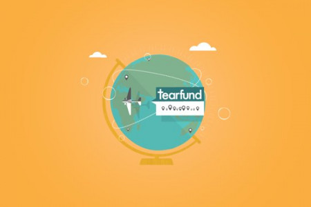 Tearfund Infographic