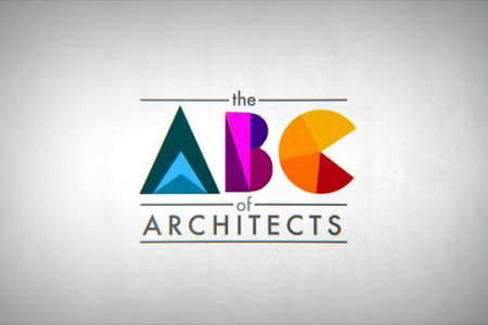 The ABC of Architects Infographic