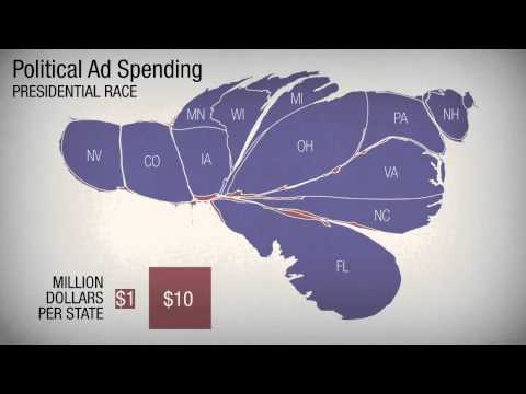 Use of InfoGraphics and MotionGraphics | Brad Andersohn