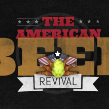 The American Beer Revival Infographic