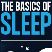 The Basics of Sleep Infographic