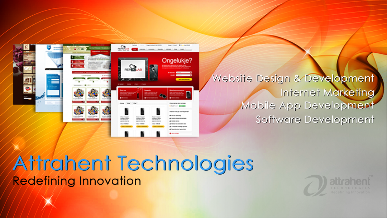 The Best Web Development Company In India Infographic