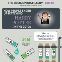 The Decision Distillery Infographic